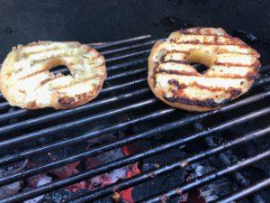 grill de donuts