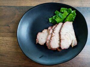 pork mojo verde