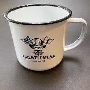 enamel coffe mug right